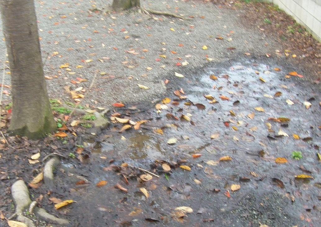 水漏れ修理 漏水修理 セキスイ 群馬県伊勢崎市境上武士