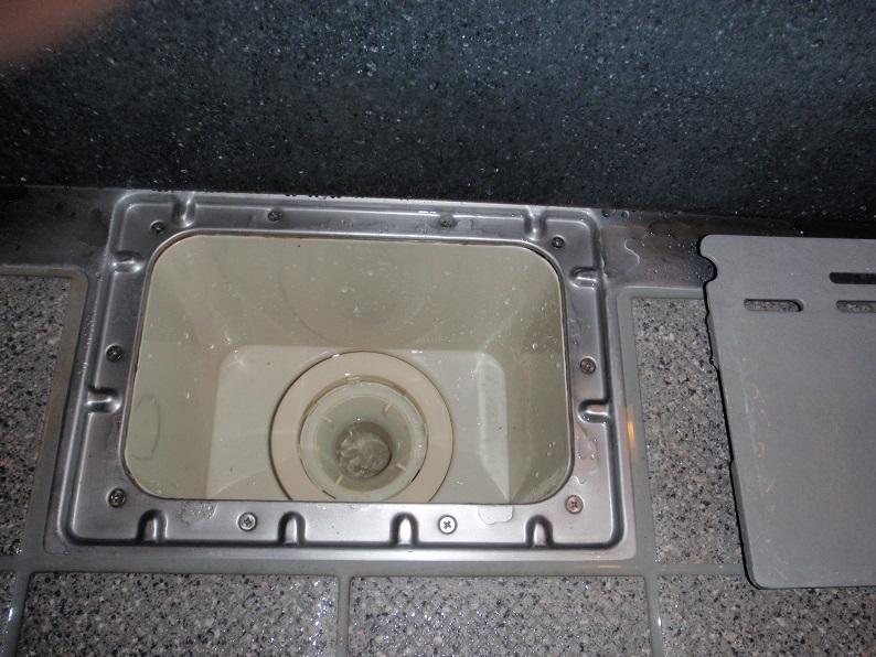 風呂排水詰まり修理工事 排水詰まり修理工事  高崎市